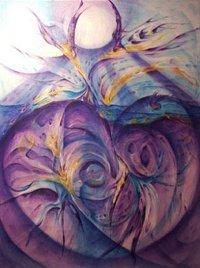 Peace Be Still by Yasmin Sayyed