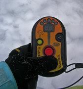 Backcountry Access training