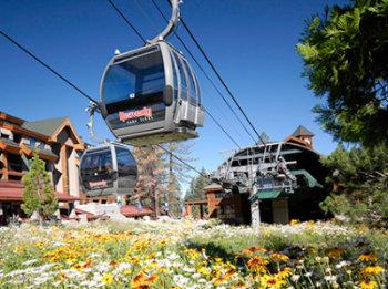 Tahoe Culture Heavenly Village Summer Music