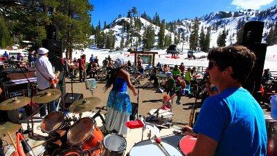 Alpine Spring Music Series Tahoe Culture